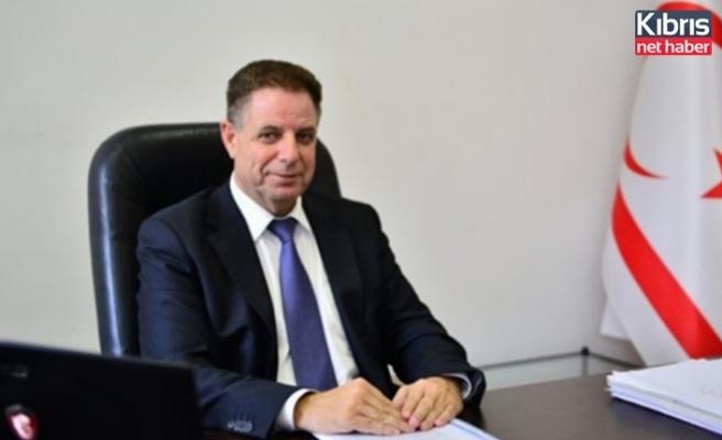 Yeldener, Bayındırlık ve Ulaştırma Bakanlığı Müsteşarı oldu