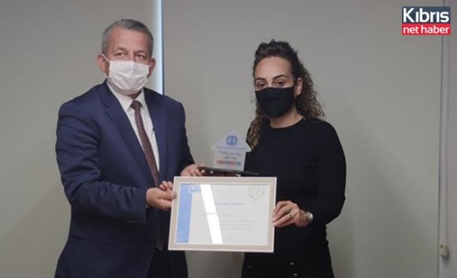 Albank personelinden sos çocukköyü derneği'ne bağış