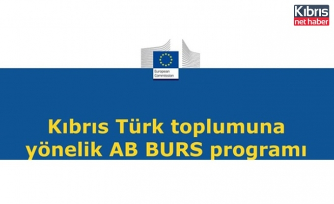 Avrupa Birliği burs programı'na başvurular başladı