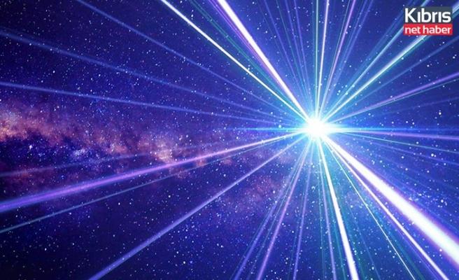 Bilim insanları uzay zamanı bükerek ışıktan hızlı gidebilen bir uzay aracı modeli geliştirdi