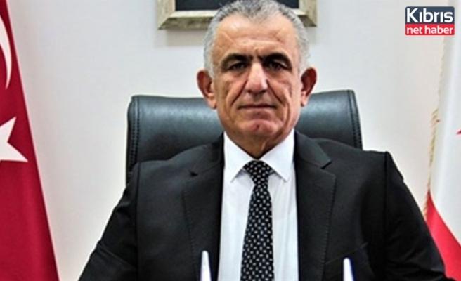 Çavuşoğlu, Miraç Kandilini kutladı