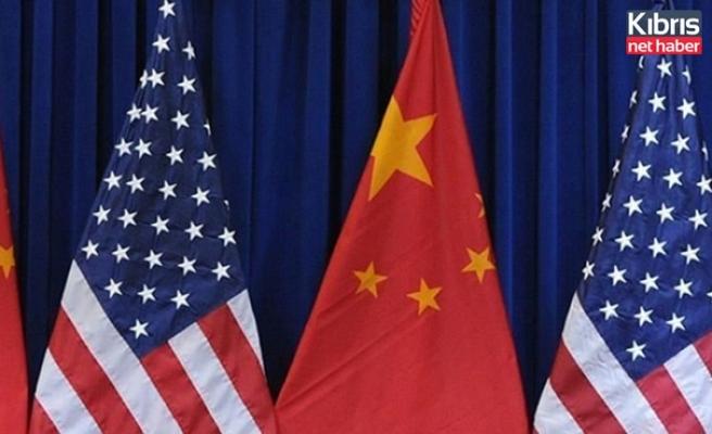 Çin-ABD görüşmesi gergin başladı