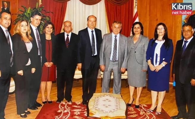 Cumhurbaşkanı Tatar: İrsen Küçük'ü unutmayacağız