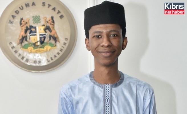 DAÜ mezunu Khalil Nur Khalil Nijerya Kaduna eyaleti'nin en genç direktörü oldu