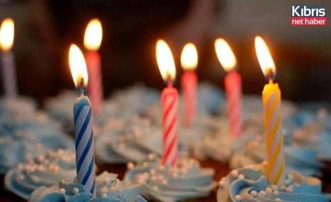Doğum günü partisi düzenleyenler ile mekan sahibine yasal işlem