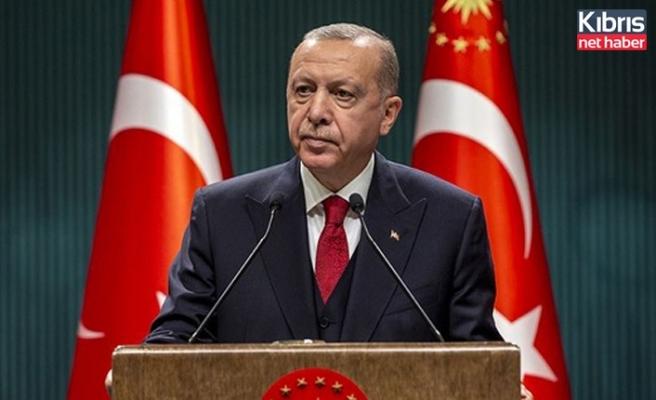 Erdoğan: Güney Kıbrıs bunu her zaman yapıyor