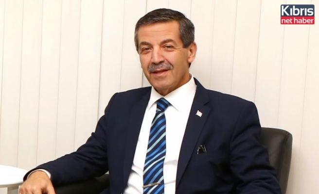Ertuğruloğlu, İsrail devlet televizyonu canlı yayınına katıldı
