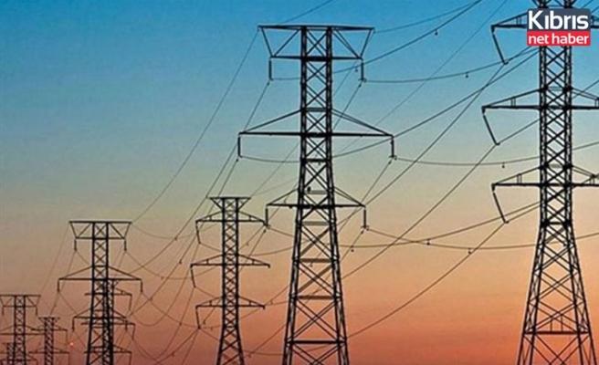 Gazimağusa'da dönüşümlü elektrik kesintisi