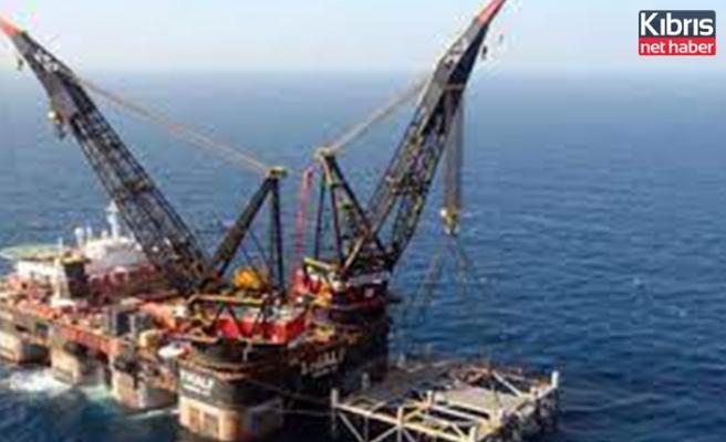 Güney Kıbrıs-İsrail arasındaki gaz yatağı anlaşmazlığına çözüm