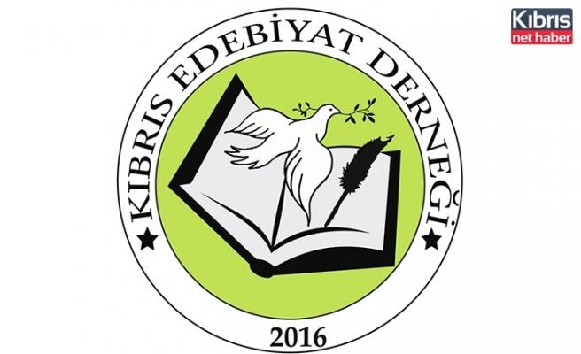 Kıbrıs Edebiyat Derneği'nde başkanlığa yeniden Yıltan Taşçı getirildi