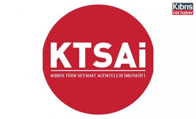 Kıbrıs Türk Seyehat Acenteleri İnisiyatifi yarın başbakanlık önünde eylem yapacak