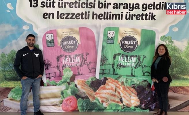 Kızılyürek'in temsilcisi beyatlı, Kıbrıs Türk Süt Üreticileri Kooperatifi'ni ziyaret etti