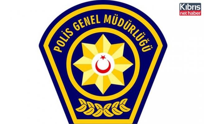 KKTC Polis Genel Müdürlüğü'nden Kıbrıslı Rum kayıp şahıslarla ilgili açıklama