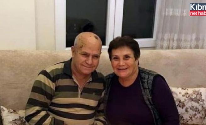 Koronavirüse yakalandılar, 3 saat arayla hayatlarını kaybettiler