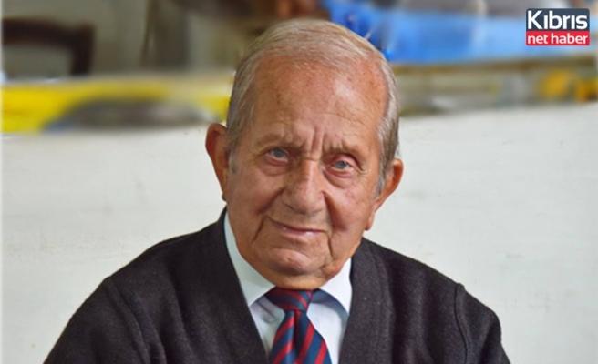 Lefke'nin sembol isimlerinden Fedai Ferit öldü