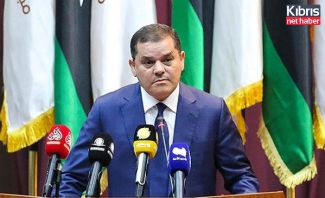 Libya'da hükümet güvenoyu aldı