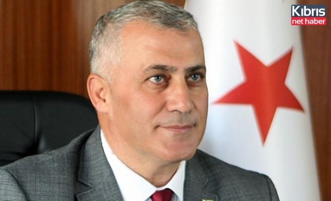 """Milli Eğitim Ve Kültür Bakanı Amcaoğlu: """"Hekımlerımız Ve Sağlık Emekçilerimiz; İyi Ki Varsınız"""""""