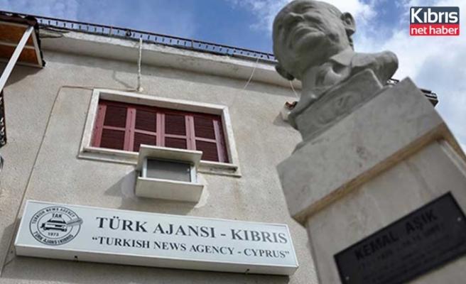TAK yönetim kurulu'na hükümeti temsilen Karaman ve Karaaziz atandı