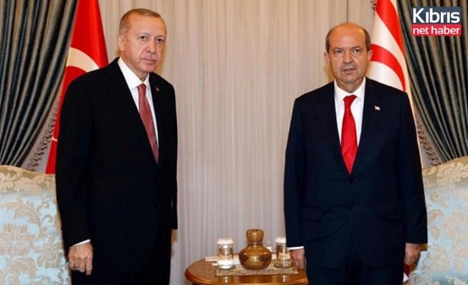 Tatar, Erdoğan'ı arayarak miraç kandilini kutladı