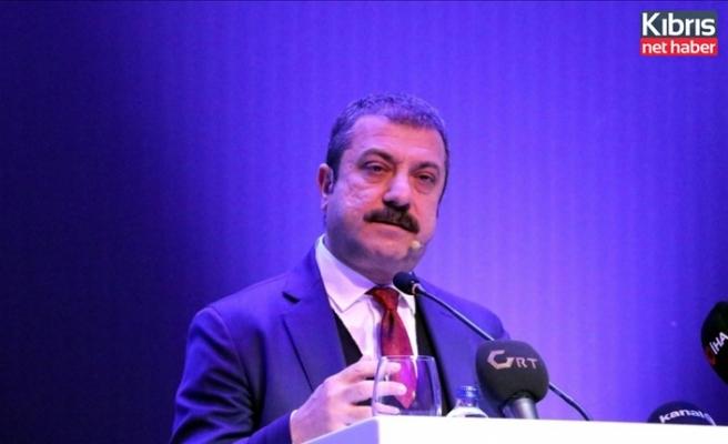 TC Merkez Bankası Başkanı değişti
