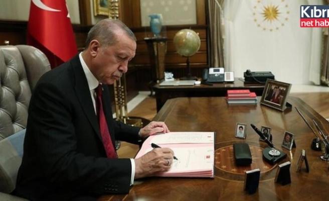 Türkiye, İstanbul sözleşmesi'inden ayrıldı
