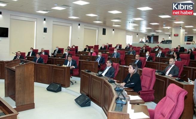 TÜRKİYE-KKTC 2021 yılı iktisadi ve mali işbirliği anlaşması ele alındı