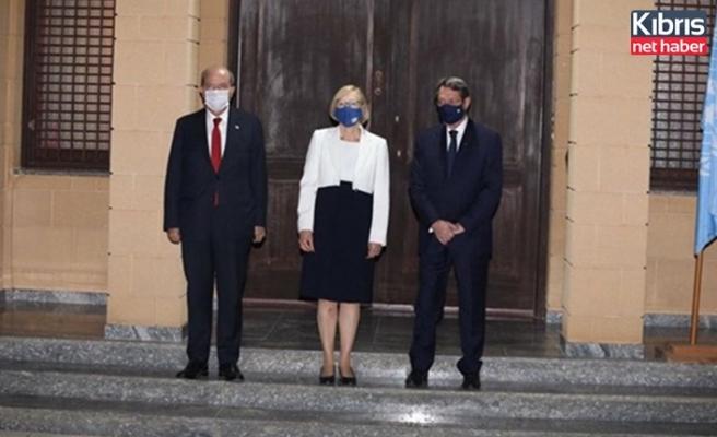 5+BM gayriresmi Kıbrıs toplantısının detayları kesinleşti