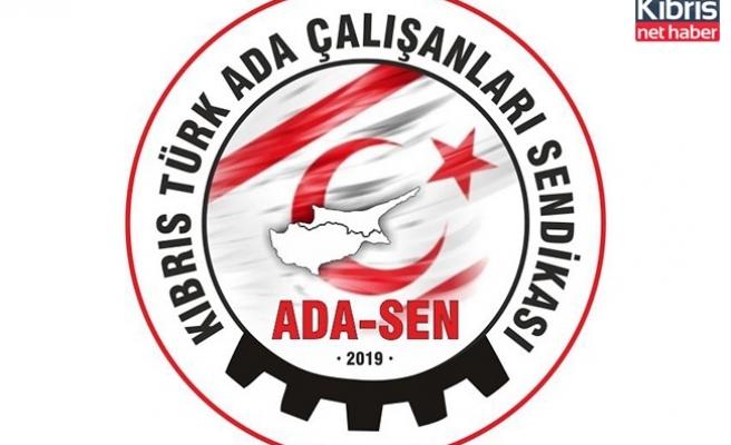 ADA-SEN, perşembe günü yapılacak greve tam destek belirtti
