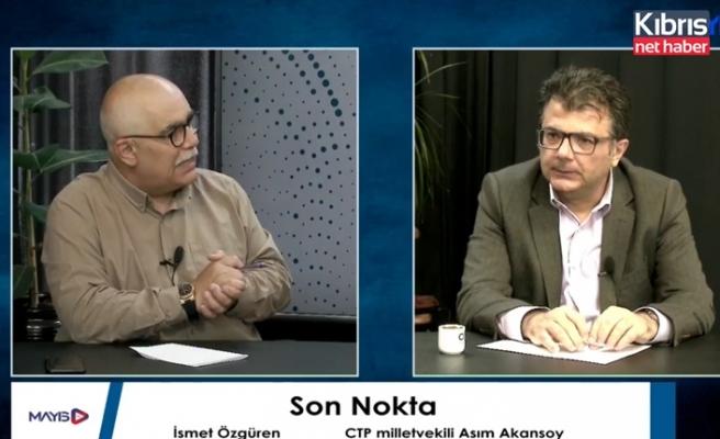Akansoy: Süreç Desantralize federasyona evrilecek