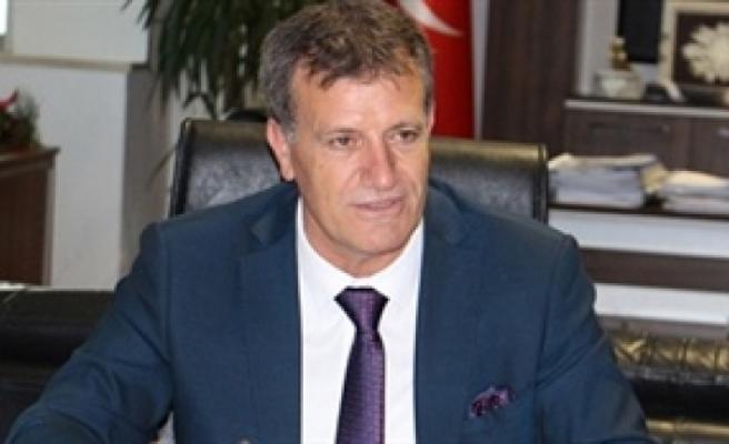 Arıklı, Cenevre'de bugün başlayan 5+BM gayri resmi Kıbrıs toplantısına ilişkin değerlendirmelerde bulundu