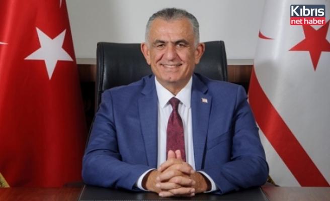 Bakan Çavuşoğlu, 23 Nisan Ulusal Egemenlik Ve Çocuk Bayramı Dolayısıyla Mesaj Yayınladı