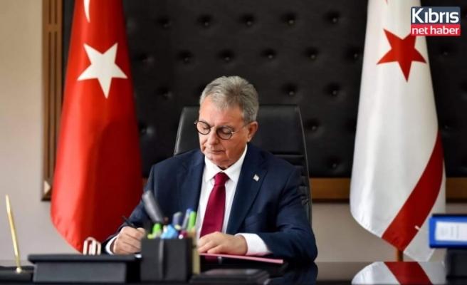 Bakan Evren, Mustafa Çağatay'ın vefatının 32. yıl dönümü nedeniyle mesaj yayımladı