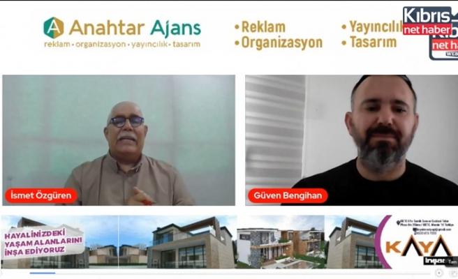 Bengihan: Tatar Cenevre'de Kıbrıs Türk halkının iradesini temsil etmiyor