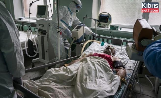 Brezilya'da Covid-19 sebebiyle bir günde ilk kez 4 binden fazla kişi öldü