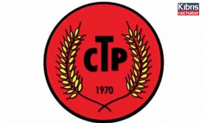 Ctp, 'Belediyecilik Vizyon Çalıştayı' Düzenliyor