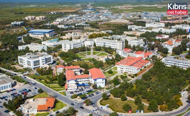 DAÜ 2021-2022 Akademik yılı için çevrim içi başvuru ile öğrenci kabul edecek