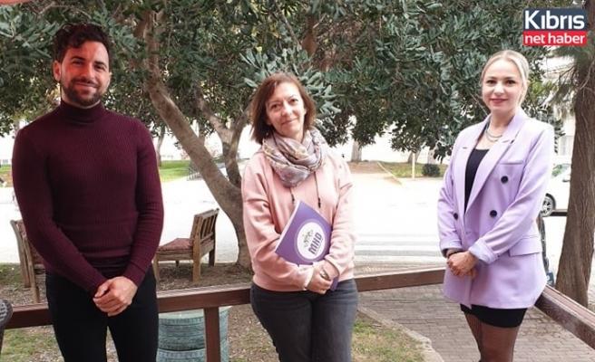 DAÜ – SEM ve Mülteci Hakları Derneği'nden sosyal sorumluluk projesi