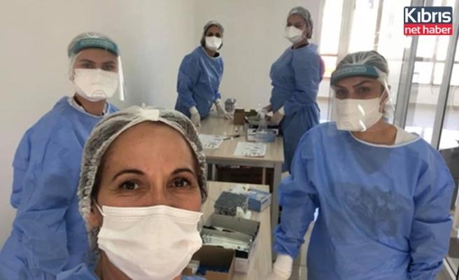 Değirmenlik Belediyesi antijen testi uygulamasına başlıyor