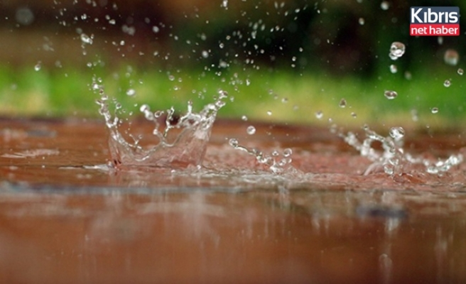 En Çok Yağış Metrekareye 18 Kg İle Selvilitepe'ye Düştü