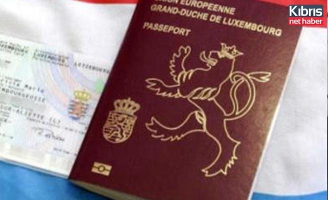 Ercan'da yine sahte Lüksemburg oturum belgesi