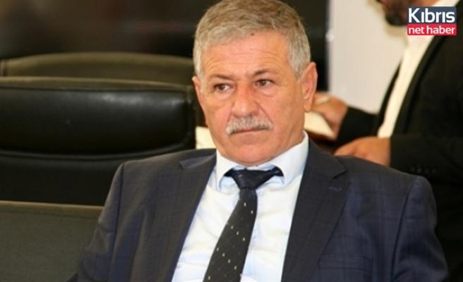 """Gürcafer'den 23 Nisan Mesajı: """"Gelecek Yıl Özgürce Kutlama Dilerim"""""""