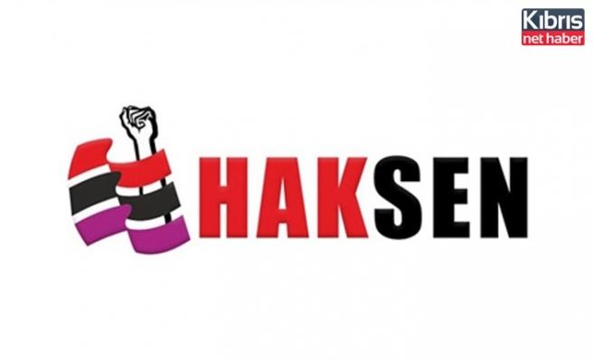 HAK-SEN'den iş (değişiklik) yasa tasarısı'na eleştiri