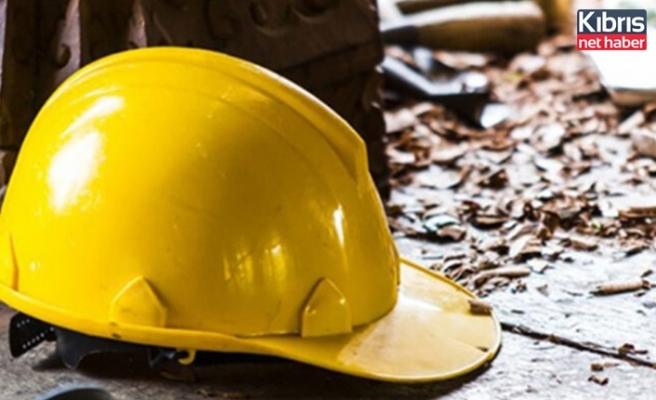 İnşaattan düşerek yaralanan 63 yaşındaki Durukhan yaşamını yitirdi