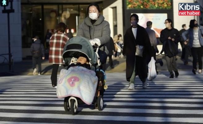 """Japonya'da """"daha bulaşıcı"""" vakaların sayısı iki kat arttı"""