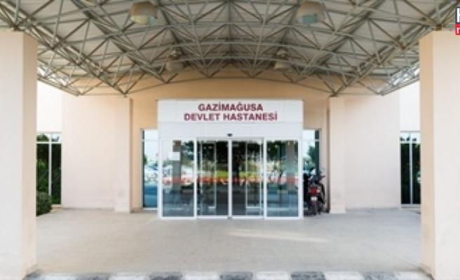 KAMU-SEN ve KTAMS yarın Gazimağusa devlet Hastanesi'nde grev yapacak