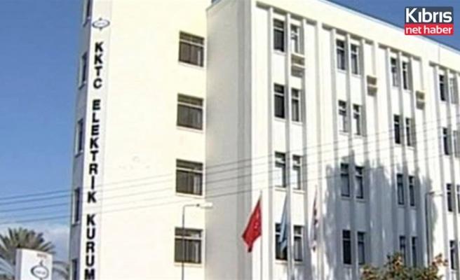 Kıb-Tek'te 2 Milyon TL'lik ödeme 2 defa yapıldı