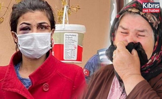 Kocasını av tüfeğiyle vuran İpek'in tahliyesine tepki