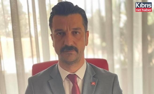 MDP Başkanı Büsküvütçü Türkeş'in Ölüm Yıldönümü Dolayısıyla Mesaj Yayimladı