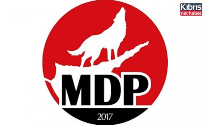 MDP: Sendika, âciz hükûmete geri adım attırdı
