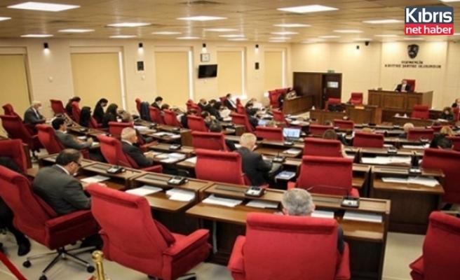 Meclis Genel Kurulu 4 Saat Gecikmeli Toplandı